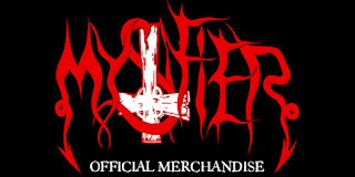 MYSTIFIER OFFICIAL MERCHANDISE