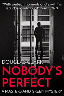 #BookReview: Nobody's Perfect by Douglas Clark