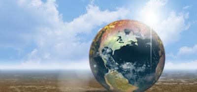 Conoce el cambio climático