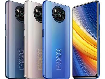 شاومي Xiaomi Poco X3 Pro
