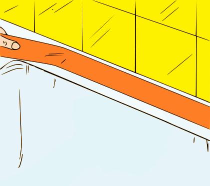 applicate-nastro-adesivo-su-linea-di-contatto