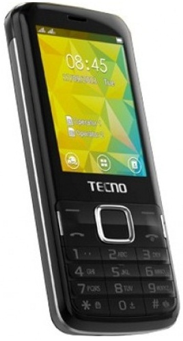 Tecno T535 Firmware / Flash File Download ~ AbokeyTek