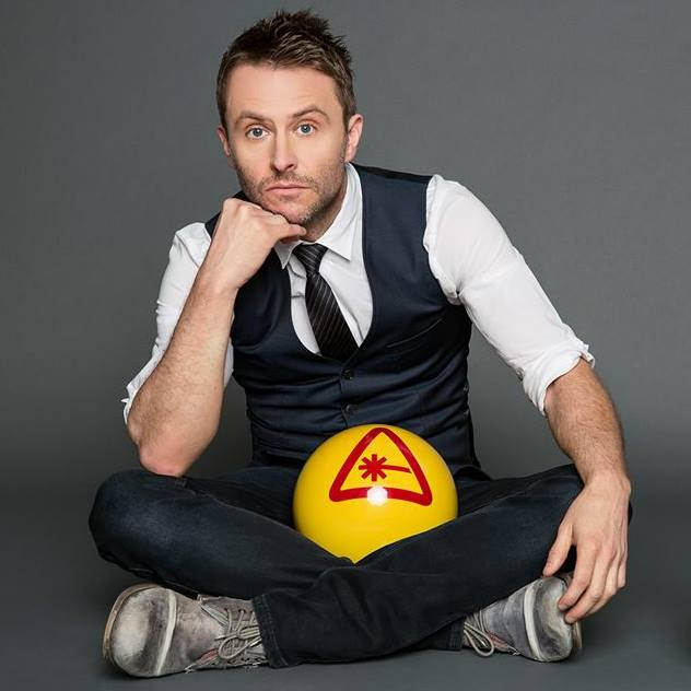 Chris Hardwick wedding, age, married, wedding ring, mom, house, fat, singled out, tour, stand up, tv shows, the wall, show, nerdist, talking dead, walking dead, sober, terminator 3, comedy, funcomfortable, podcast, new show