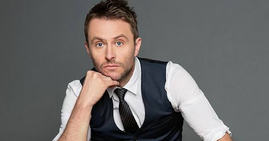 Chris Hardwick wedding age married wedding ring mom house fat
