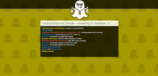 How to Hack any Snapchat Account easy & instantly?