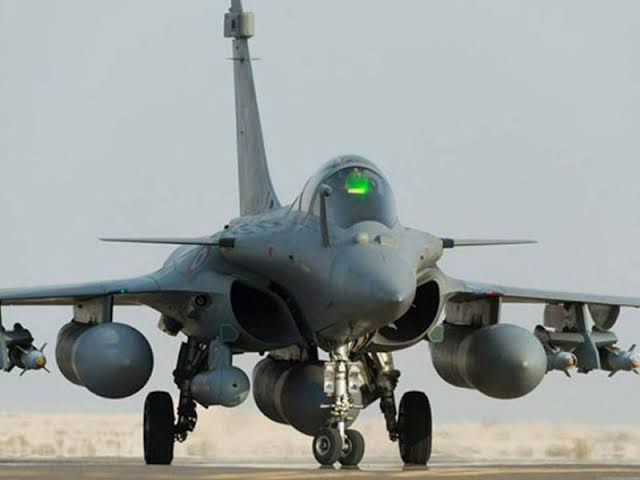 Rafale in India Live Updates