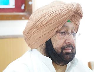 Punjab ke mukhyamntri, punjab ke cm, पंजाब राज्य में कौन सरकार है
