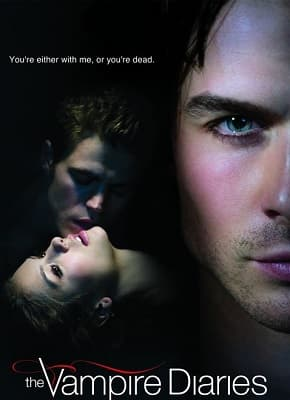 The Vampire Diaries Temporada 1