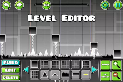 Geometry Dash APK Download Terbaru