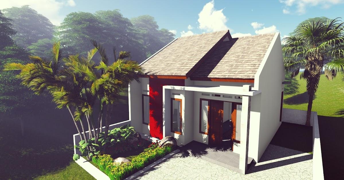 Model Desain Rumah Minimalis Modern Terbaru - Tenda Visual ...