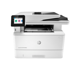 HP LaserJet Pro MFP M428fdw Drivers Download