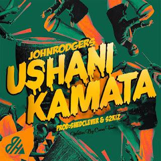 John Rodgers - Ushanikamata