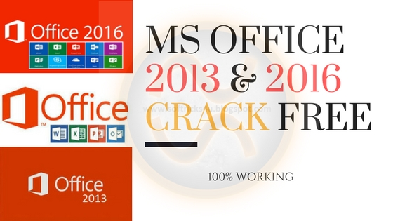 office 2013 full version crack free download
