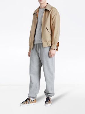 model jaket terbaru pria