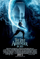 The Last Airbender 2010 720p Hindi BRRip Dual Audio Full Movie Download