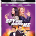 The Spy Who Dumped Me 4K Unboxing and Review
