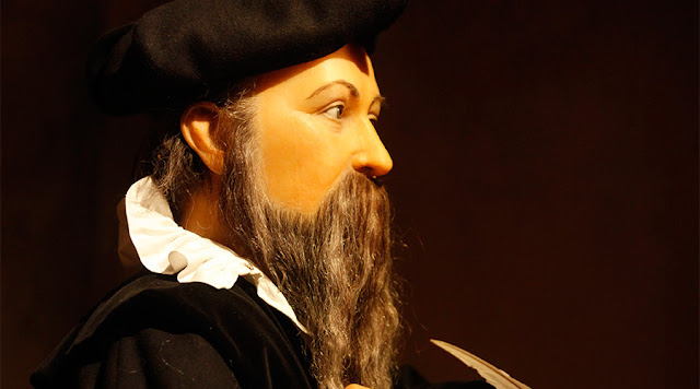 Chilly End Of World Sign Predicted By 'Italian Nostradamus' Sighted In Southern Italy
