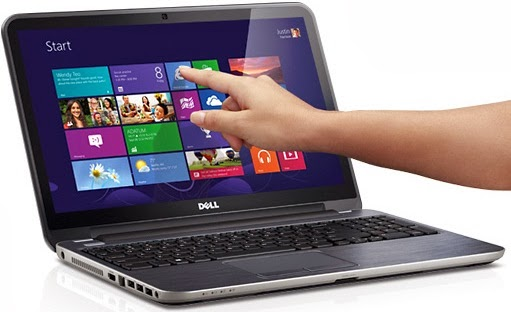Dell Inspiron 5537 Drivers For Windows 8 (64bit)