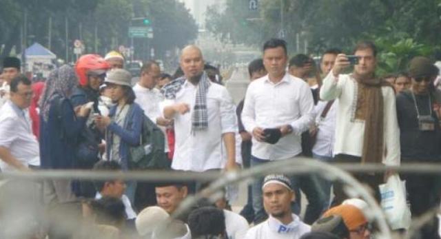Sejumlah Tokoh Di Tangkap ! Rachmawati Soekarnoputri dan Ratna Sarumpaet Diciduk Polisi karena Diduga Makar