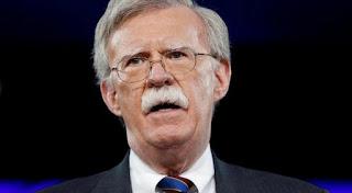 جون بولتون: الهجمات الإسرائيلية على الصواريخ التي تزودها إيران في سوريا هي أعمال دفاع عن النفس