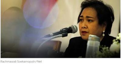 Rachmawati: Haul Bung Karno Di Blitar Sudah Dipolitisasi