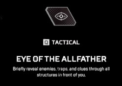 Eye of the Allfather