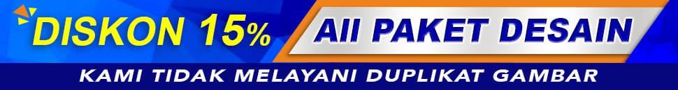 banner promo lokadesain