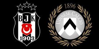 Beşiktaş Udinese maçı bedava gool7 izle