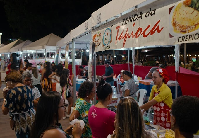 Série 'Street Food América Latina' destaca culinárias locais