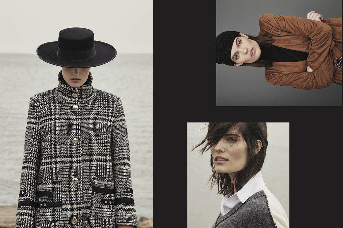 Tapados invierno 2020 ropa de moda 2020.