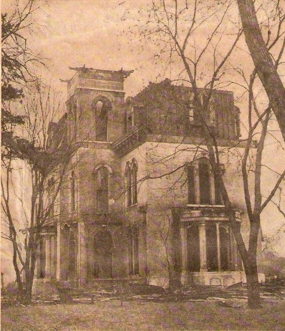 Vintage Irvington: March 2012