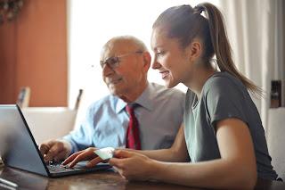 financial advisor for my pension