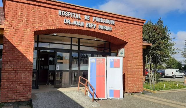 Hospital de Purranque