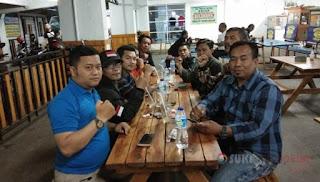 *Forum Wartawan Bandung (FWB)*