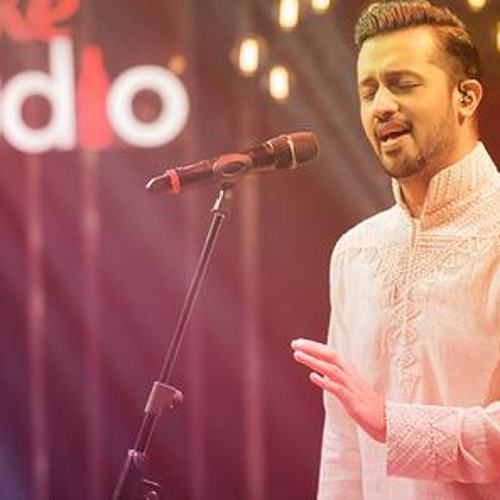 "Atif Aslam recites ""Asma-ul-Hasna"" in Charming Way 