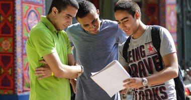 عاجل : الغاء امتحان التربية الدينية للثانوية العامه وانباء عن اقالة الوزير