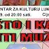 """Čeka vas hit predstava """" Zašto i kako ubiti muža"""" u Lukavcu"""