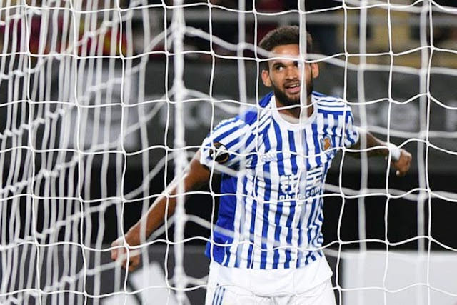 Pós-jogo: Vardar 0x6 Real Sociedad – Um show sob o comando de Willian José