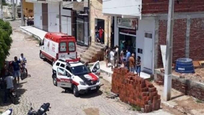 Proprietário de funerária é morto com vários tiros na cidade de Paulista/PB