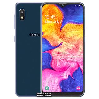 Samsung SM-A102U1 Galaxy A10e U2, U3, U4 Eng Modem File Firmware Download