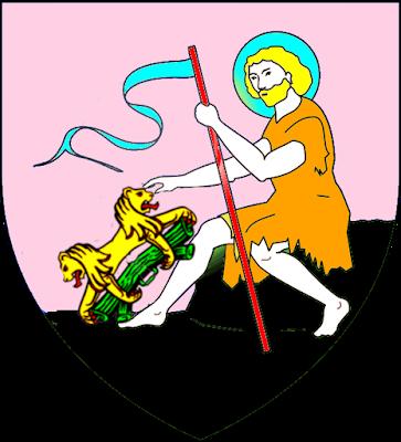 Jean du lion  Saint-jeannet