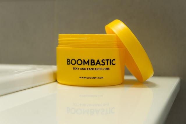 Boombastic Cocunat