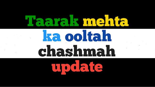 Taarak mehta ka ooltah chashmah new episode 2020