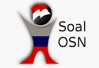 Contoh Soal O2sn Matematika SD