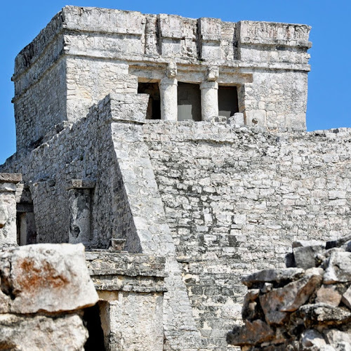 Mayan Architecture | Main Characteristics of its Architecture