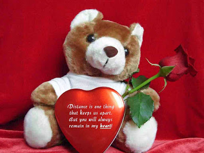 I Love You - Happy Teddy Day Images