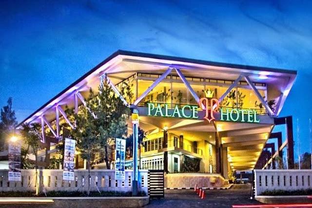 Pemilik Hotel Di Kota Bogor Targetkan Pasar Baru Sebagai Respon Pemindahan Ibukota