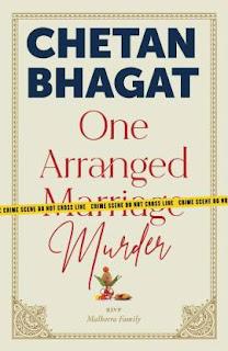 वन अरेंजर्ड मर्डर (One Arranged Murder)