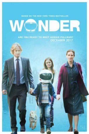 مشاهدة فيلم Wonder 2017 مترجم