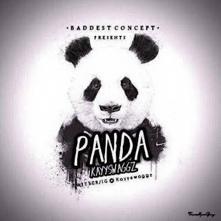 New Music: Panda (Cover) | @Kayyswaggz